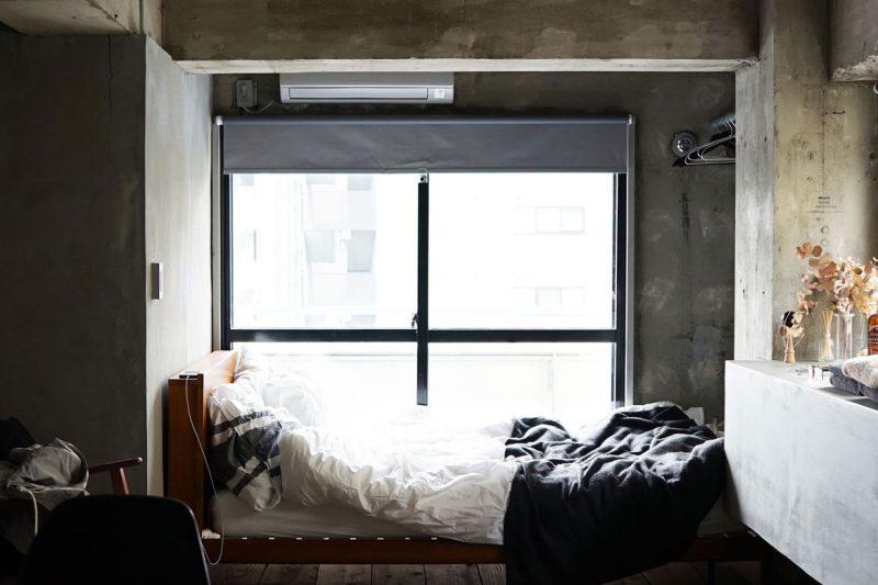 Wie dekoriert man ein kleines Schlafzimmer, wie macht man das?