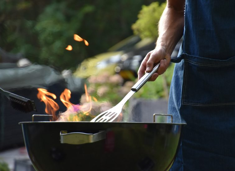 Welche Art von Barbecue passt zu Ihrem Garten und Ihren Wünschen?